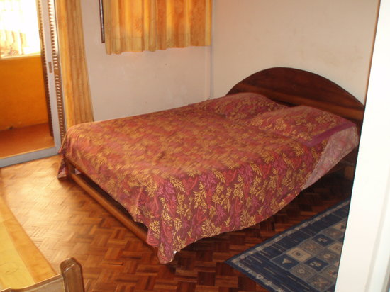 Hôtel-Saint-Pierre-–-Antananarivo