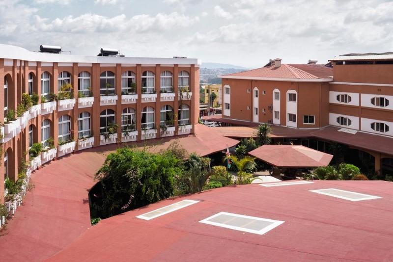 Zomatel-–-Fianarantsoa