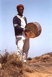 Musique traditionnelle Madagascar
